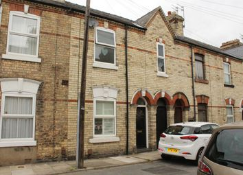 Thumbnail 2 bed detached house to rent in Abbey Street, York
