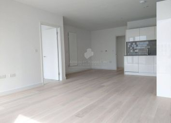 Thumbnail 2 bed flat to rent in Echo House, Royal Wharf, London