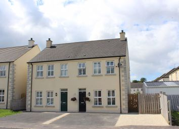 Thumbnail 3 bed semi-detached house to rent in 20 Lodge Meadows, Hilltown, Newry