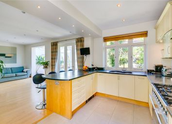 Thumbnail 4 bed detached house for sale in Galata Road, Barnes, London
