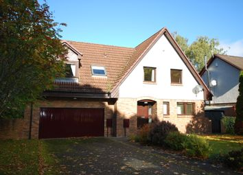 Thumbnail 5 bed detached house to rent in Drummond Place, Inverness