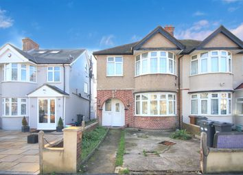Thumbnail 4 bed semi-detached house to rent in Hibernia Gardens, Hounslow