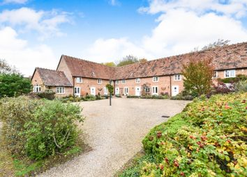 Thumbnail 2 bedroom end terrace house for sale in Home Farm, Puddletown, Dorchester