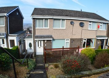 Thumbnail 3 bed terraced house for sale in Cheyne Road, Prudhoe
