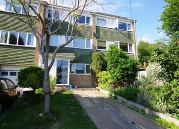 Thumbnail 4 bed terraced house for sale in Spences Lane, Lewes