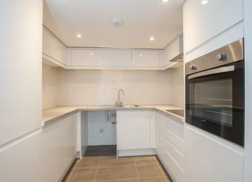 Thumbnail 2 bed flat for sale in St. Marks Road, Maidenhead