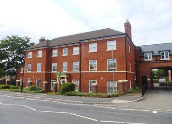 Thumbnail 2 bed flat to rent in Birmingham Road, Coleshill, Birmingham