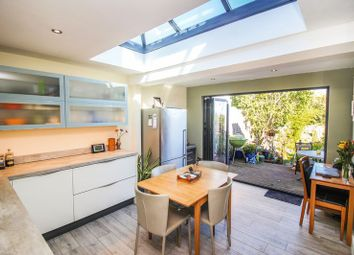 Thumbnail 2 bed terraced house for sale in Grove Road, Upper Halling, Rochester