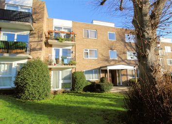 Thumbnail 2 bed flat for sale in Priory Court, Hitchin, Hertfordshire