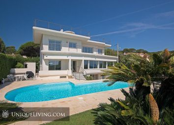 Thumbnail 7 bed villa for sale in Antibes, French Riviera, France