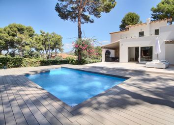 Thumbnail 4 bed villa for sale in Santa Ponsa, Mallorca, Spain