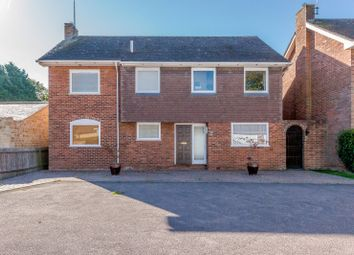 Thumbnail 4 bed detached house for sale in Main Street, Great Bowden, Market Harborough, Leicestershire