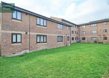 Thumbnail 1 bed flat for sale in Moorymead Close, Watton At Stone, Hertford