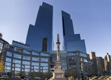 Thumbnail 2 bed property for sale in 80 Columbus Circle, New York, New York State, United States Of America
