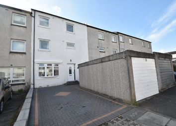 Thumbnail 6 bed terraced house for sale in Ambrose Rise, Livingston
