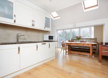 Thumbnail 5 bed property for sale in Worple Road, West Wimbledon