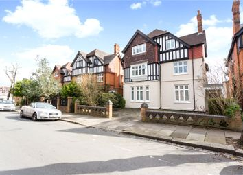 Thumbnail 8 bedroom detached house for sale in Charlbury Grove, Ealing