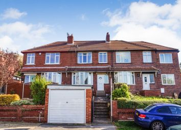 Thumbnail 3 bed terraced house for sale in Field Lane, Upton, Pontefract