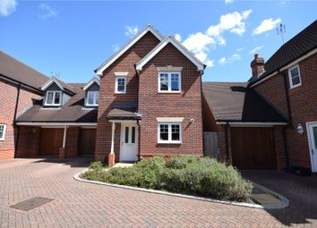 Thumbnail 3 bed semi-detached house to rent in Kiln Close, Finchampstead, Wokingham, Berkshire