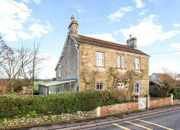 Woolverton, Bath BA2. 4 bed detached house for sale