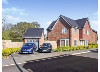 4 bed detached house for sale in Hedgebank, Wigan WN6