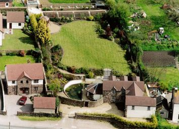 Thumbnail 5 bed detached house for sale in Main Road, Alvington, Lydney