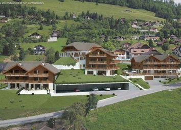 Thumbnail Block of flats for sale in Crésuz, Val De Charmey, La Gruyère, Fribourg, Switzerland
