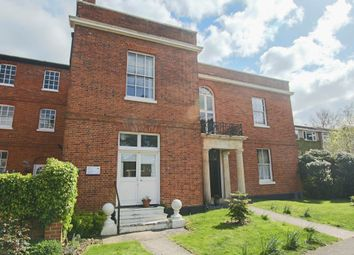 Thumbnail 1 bedroom flat for sale in Saffron Walden