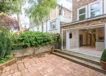 Thumbnail 5 bedroom end terrace house to rent in Eldon Grove, London