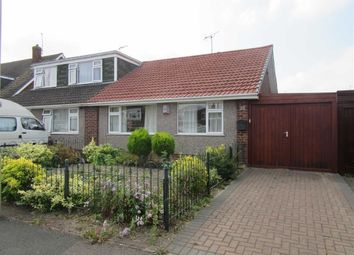 Thumbnail 2 bed semi-detached bungalow to rent in Warwick Avenue, Tuffley, Gloucester
