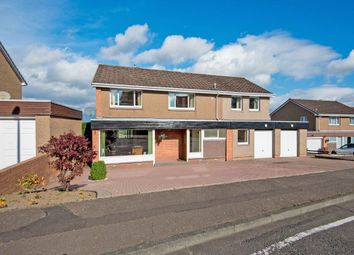Thumbnail 6 bed detached house for sale in Curriehill Castle Drive, Balerno