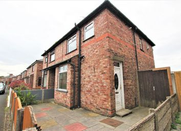 Thumbnail 3 bed semi-detached house for sale in Jubilee Crescent, Haydock, St. Helens