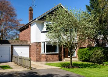 Thumbnail 3 bed detached house for sale in Ditton Road, Datchet