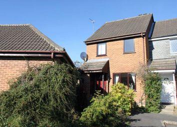 Thumbnail 3 bed terraced house for sale in Shenington Way, Oakwood, Derby