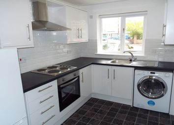Thumbnail 1 bed flat to rent in Langley Mere, Newcastle Upon Tyne