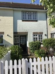 Thumbnail 3 bed terraced house for sale in Church Way Close, Worthing