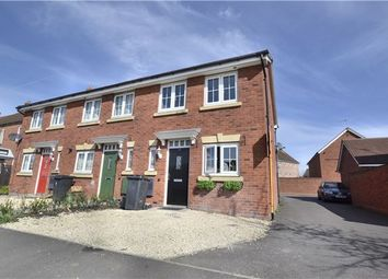 Thumbnail 2 bed end terrace house for sale in Valley Gardens Kingsway, Quedgeley, Gloucester