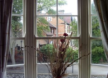 Thumbnail 1 bed flat to rent in Pleasant Row, Rochester