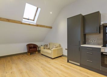 Thumbnail 1 bed property to rent in Barley House, Queens Road, Nuneaton