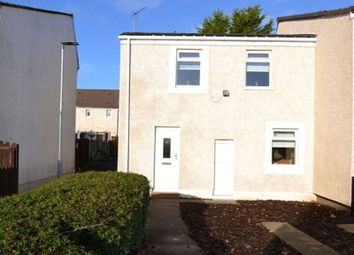 Thumbnail 3 bed terraced house for sale in Stronsay Way, Broomlands, Irvine