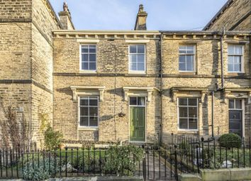 Thumbnail 2 bed terraced house for sale in George Street, Shipley