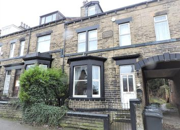 Thumbnail 4 bed terraced house for sale in Guest Road, Barnsley, South Yorkshire