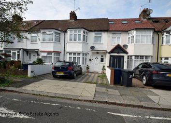 Thumbnail Property for sale in Huxley Gardens, West Twyford, London