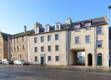 Thumbnail 1 bed flat for sale in 161/2 High Street, Dalkeith