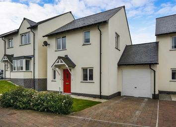 Thumbnail 3 bed detached house for sale in High Bickington, Umberleigh, Devon