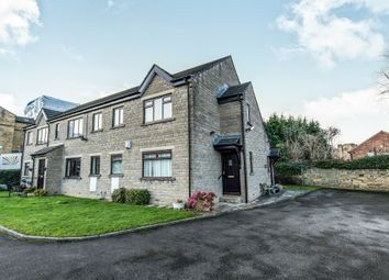 Thumbnail 2 bed flat for sale in The Lanes, Pudsey