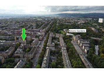 2 Hillhead Street, Glasgow G12