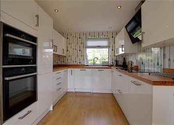 Thumbnail 4 bed detached house for sale in Wheatgrass Lane, Caythorpe, Grantham