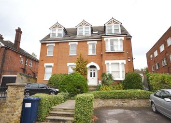 Thumbnail 3 bedroom flat to rent in Park Road, New Barnet, Barnet