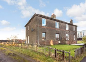 Thumbnail 1 bed flat for sale in 36 Whirlbut Crescent, Dunfermline